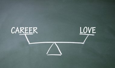 career and love choice