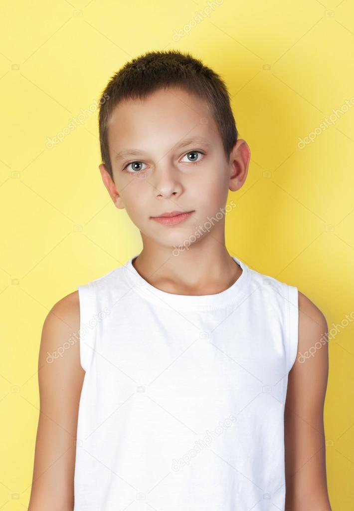 Jahren 13 süße jungs Jungs
