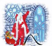 Fotografie Santa Claus