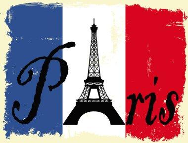 Paris grunge