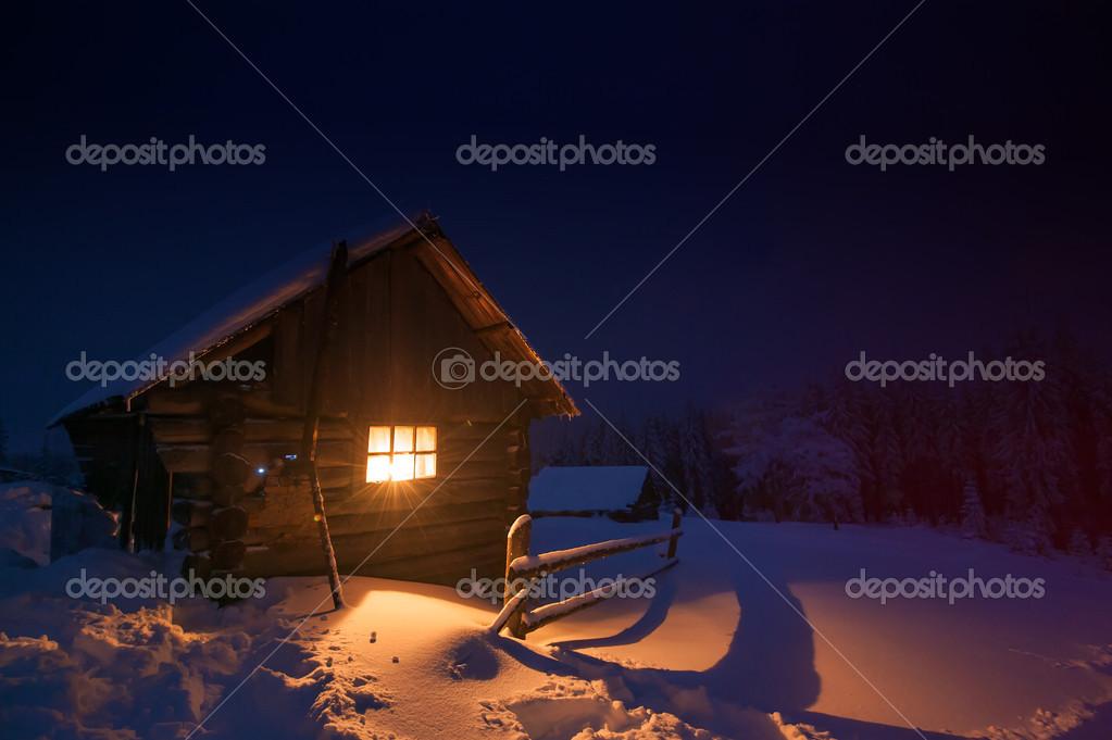 Фотообои House