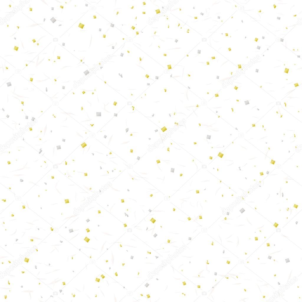 carta giapponese con foglia d\'oro e d\'argento — Vettoriali Stock ...