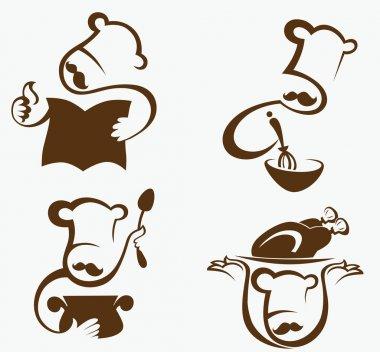 Italian cook symbols