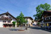Fotografie Oberammergau, Deutschland
