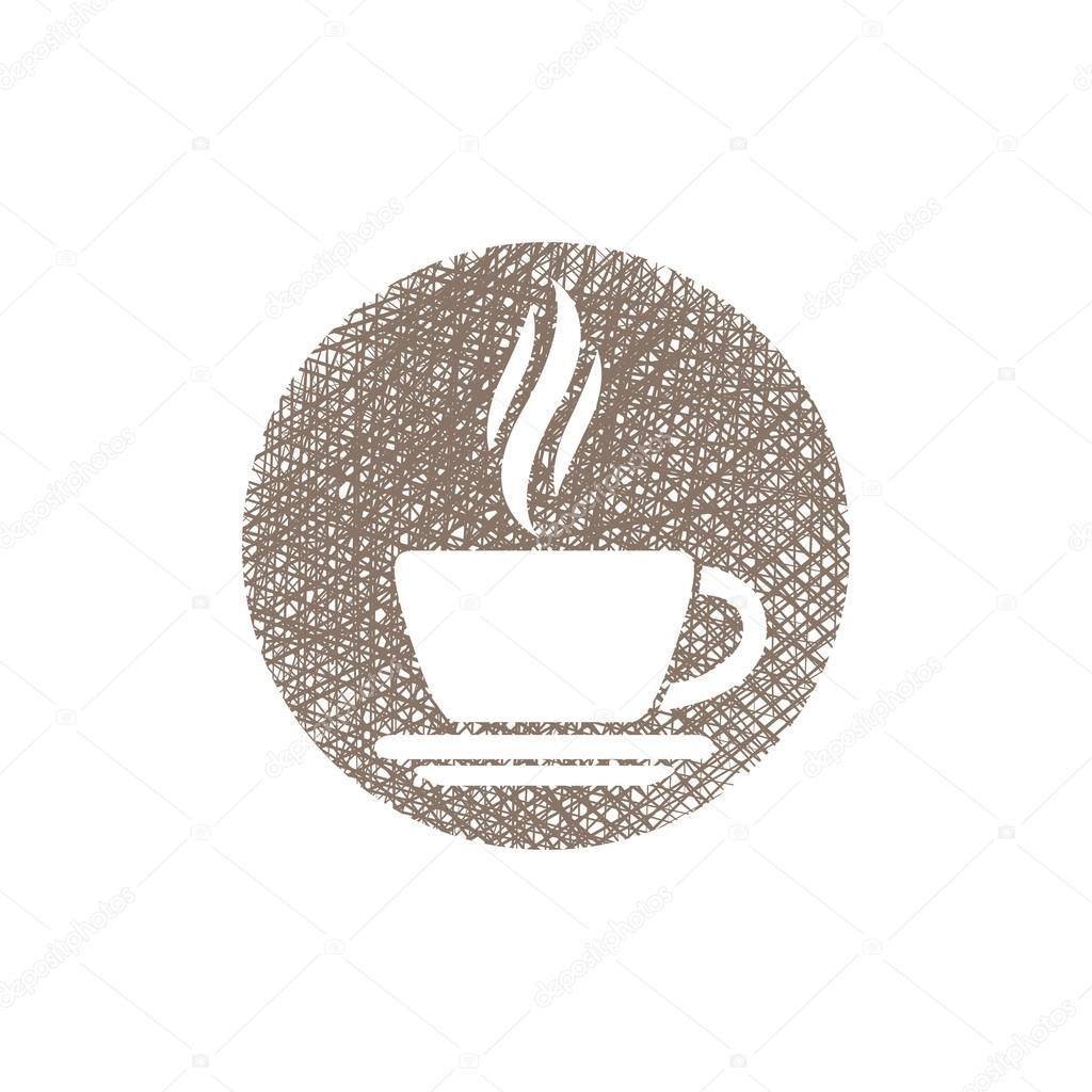 картинки дим кофе значок