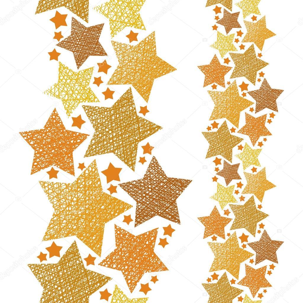 Ostapius 51743843 for Papel decorativo dorado