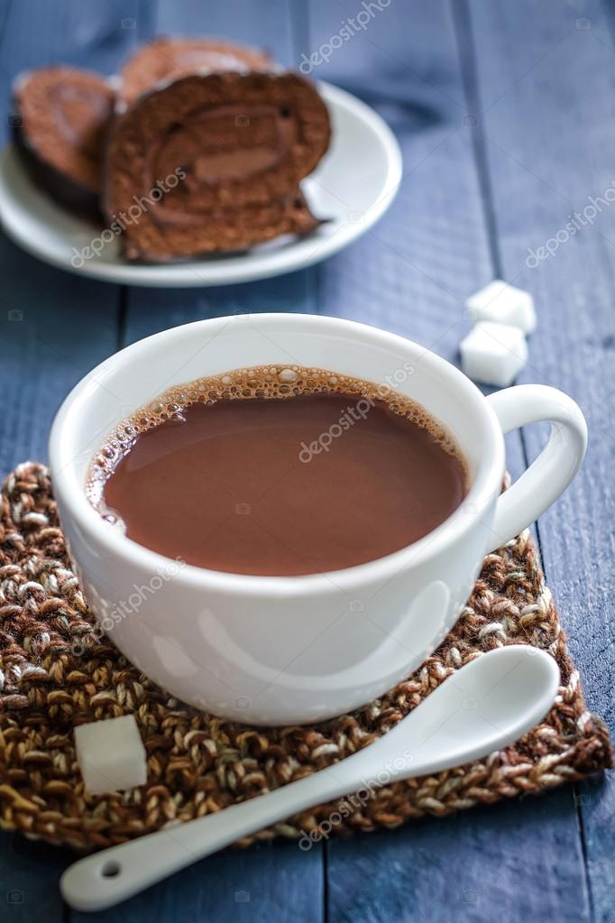 Kakao und Schokolade – für Diabetiker verboten oder gar gesund? - Diabetesade