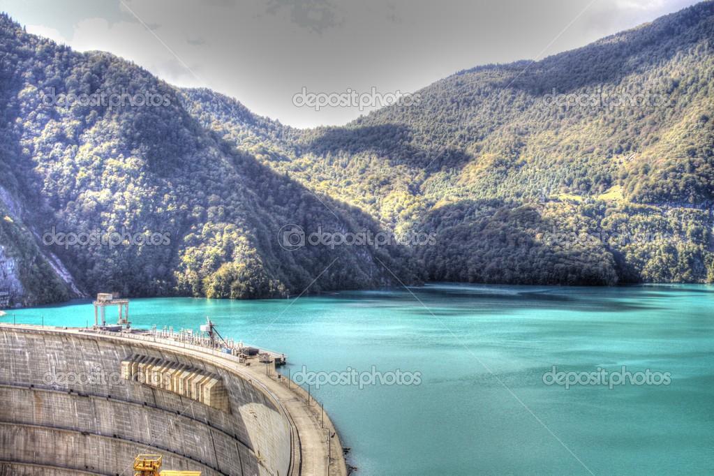 Inguri Dam