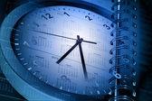 Fotografie Time management