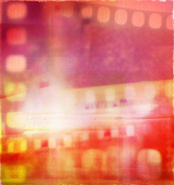 Film negatives