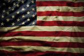 Fotografie American flag