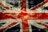 Fotografia bandiera britannica