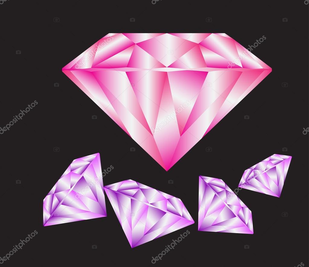 patrón del diamante — Vector de stock © koratmember #32745741