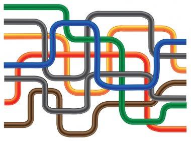 Abstract Tube