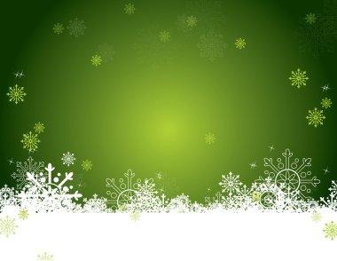 Christmas Background. Vector Illustration. Eps10.
