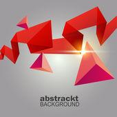 abstraktní světlé pozadí. vektorové ilustrace