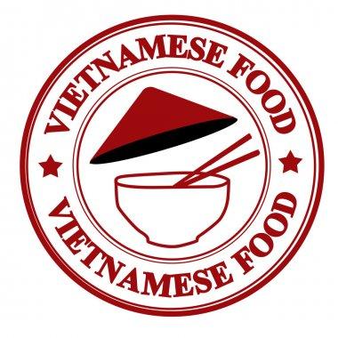 Vietnamese food stamp