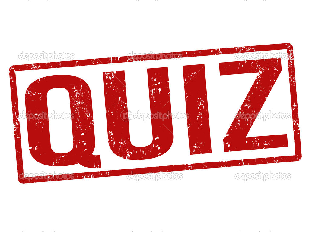 Quiz stempel — Stockvector © roxanabalint #38233543 - photo#7