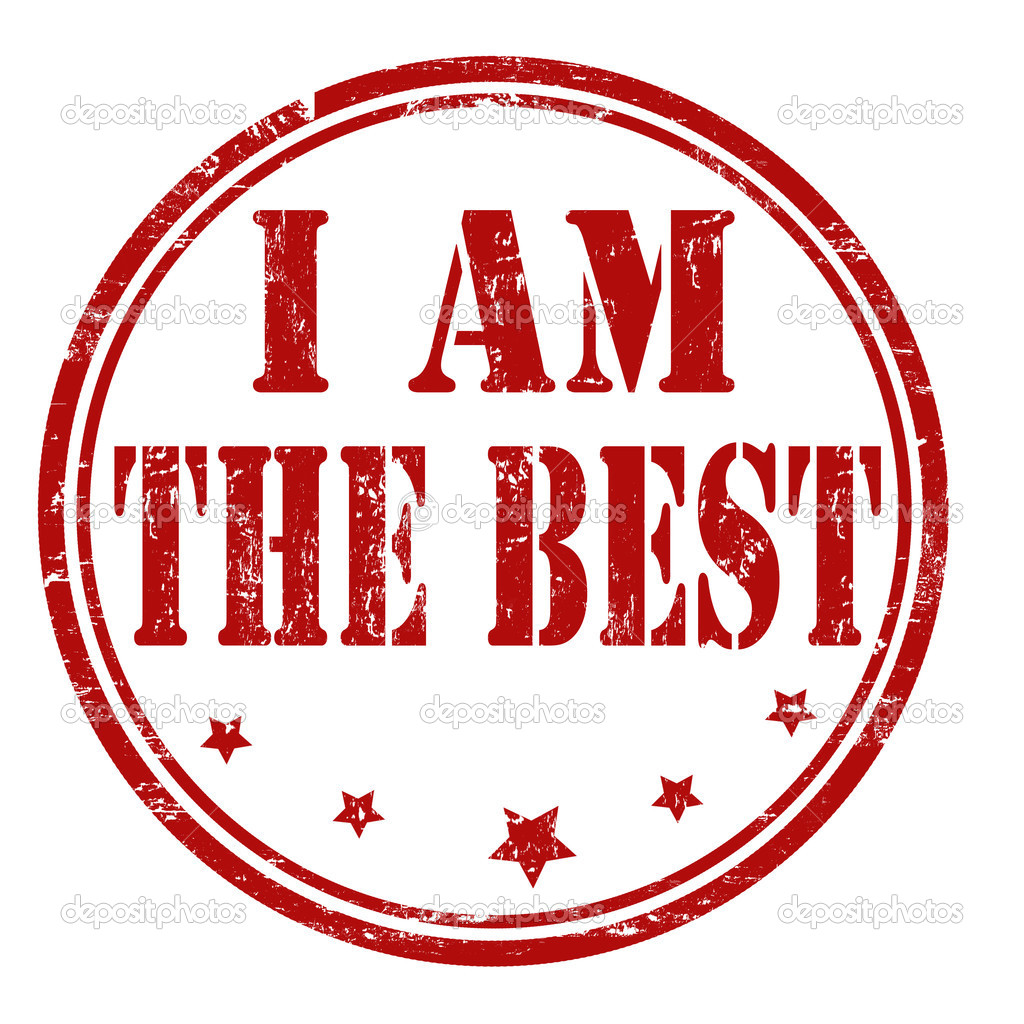 Ich Bin Der Beste