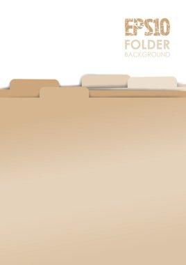 Paper folder files