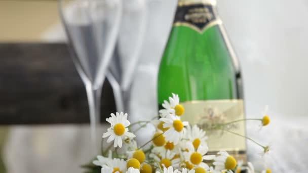 sedmikrásky a champagne