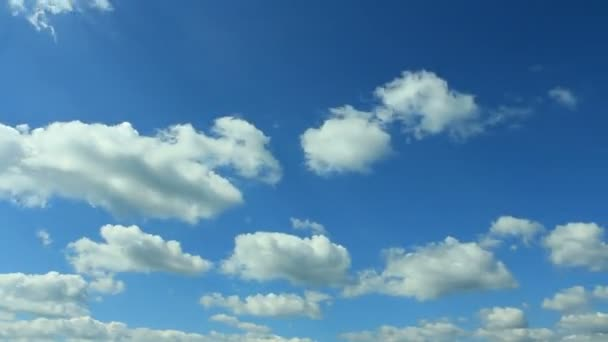 Sky filled with clouds
