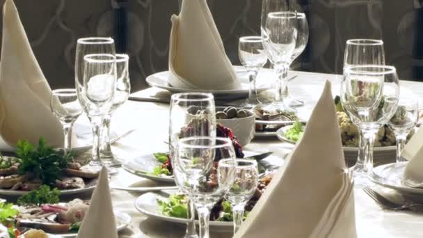 tavolo di nozze