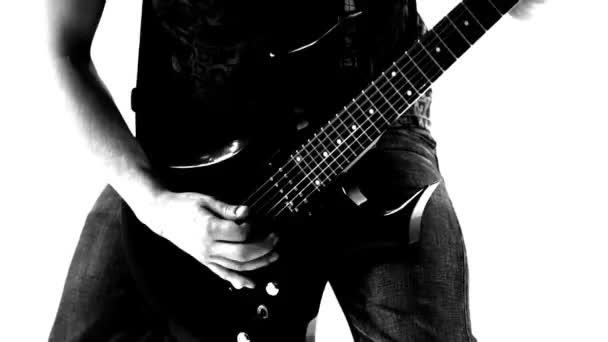 hrát rock