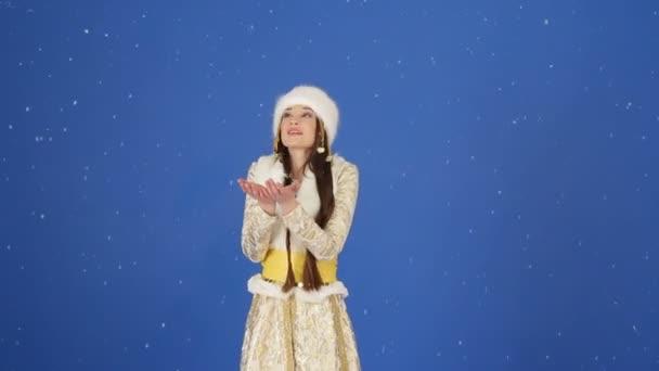 krásná Sněhurka