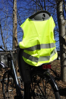Children reflective vest