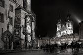 Fotografie Orloj v Praze