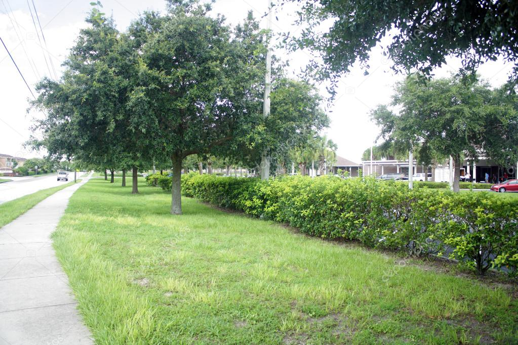 altermese bentley elementary school in sanford, florida – stock
