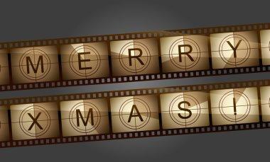 Merry xmas film countdown