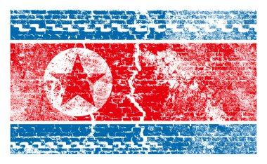 North Korea Concept