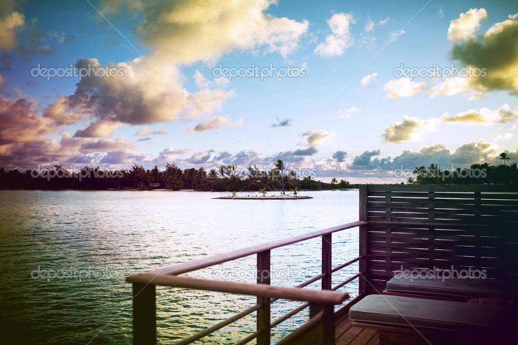 Фотообои Sea landscape