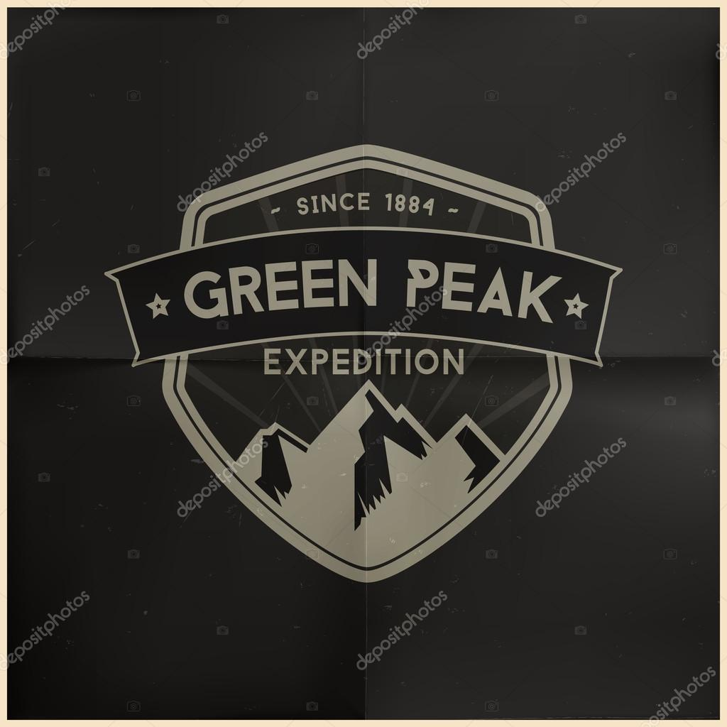 Green Peak Expedition