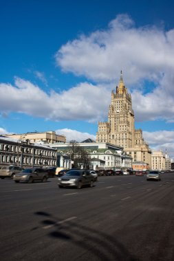 Ministry Foreign Affairs of Russia