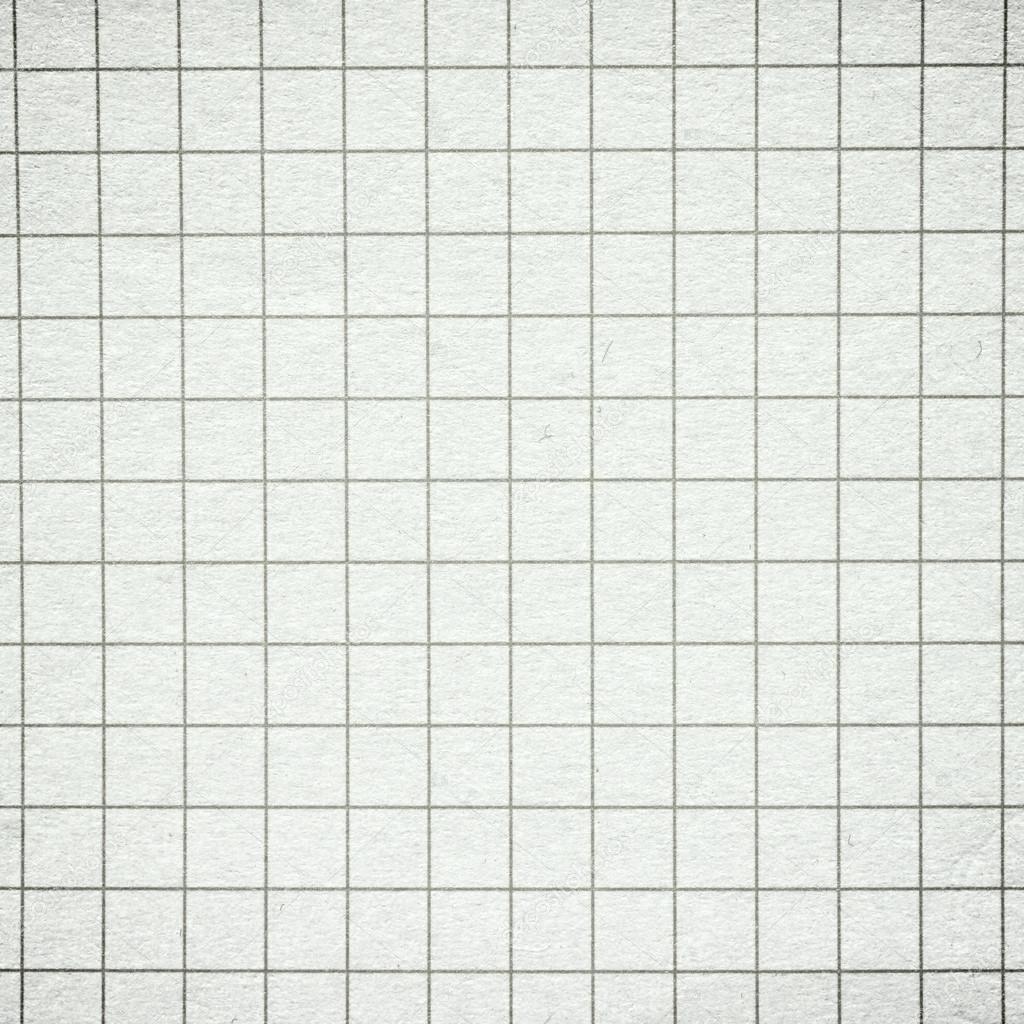 плезир картинка белый лист в клетку план созданию