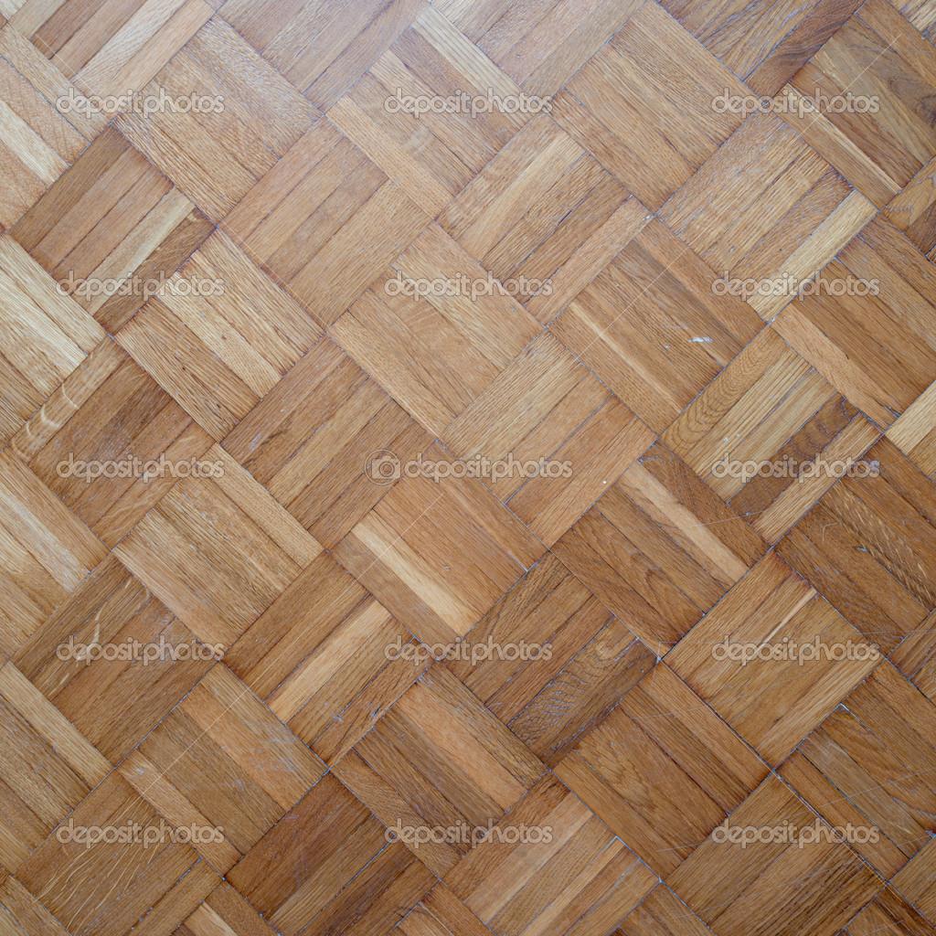 완벽 한 오크 합판 나무 마루 바닥 — 스톡 사진 © roobcio #38738641