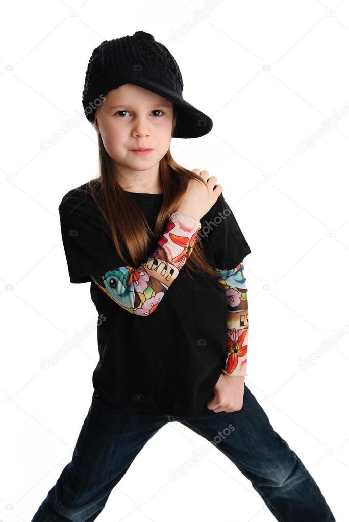 low priced 3db1a a0f0f Immagini: vestiti punk ragazza | Ritratto di una giovane ...