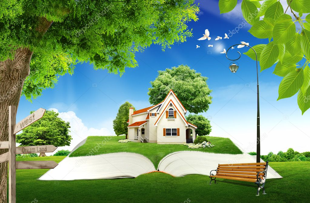 Dream Home Alone