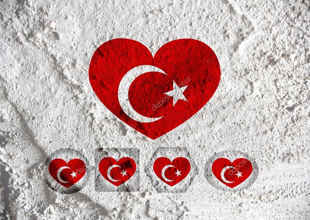 красивые картинки я тебя люблю на турецком будет