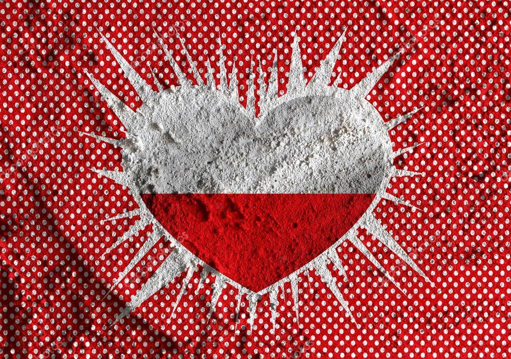 Люблю на польском картинки