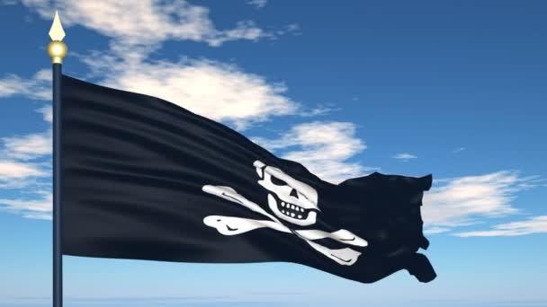 bandiera pirata, jolly roger