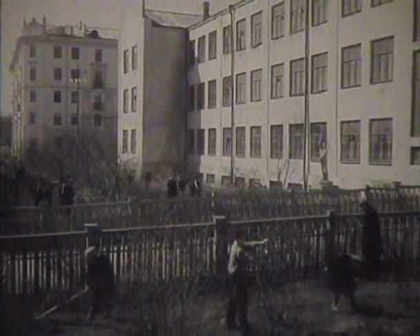 Aktuality, SSSR, město