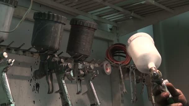 na opravy čerpací stanice