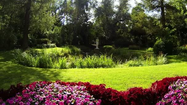 A Park Pavlovsk szobra
