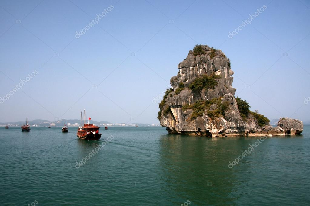 Halong Bay (UNESCO), Vietnam