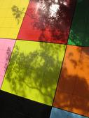Fényképek Gigantikus Rubix Cube - Carlton-kert, Melbourne, Ausztrália