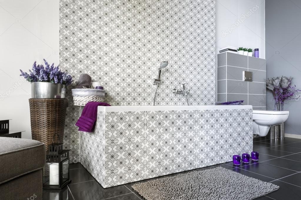 arredo bagno moderno ? foto stock © jacek_kadaj #42629517 - Arredo Bagno Stock
